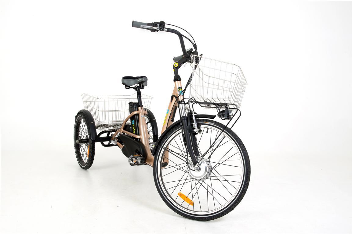 vente en ligne tricycle lectriques pour adulte