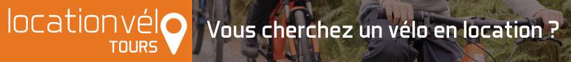 Location Vélo Tours