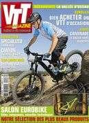 VTT Magazine  - N°297