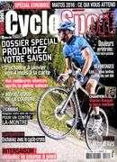 CycloSport - N°109
