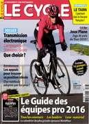 Le Cycle - N°468