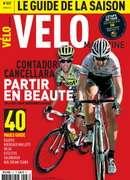 V�lo Magazine   - N°537