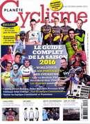 Plan�te Cyclisme - N°63