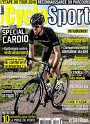 CycloSport - N°212
