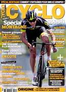 CycloCoach - Numéro 42 - Avril 2016