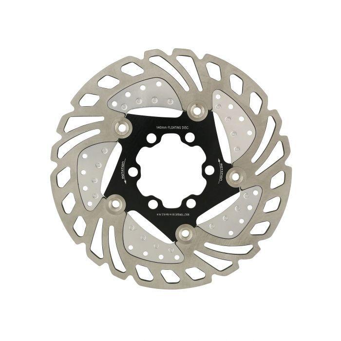 Disque de frein NEWTON diamètre 160mm