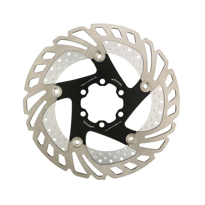 Disque de frein diamètre 160 mm