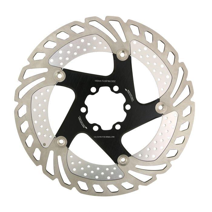 Disque de frein diamètre 180 mm